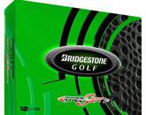 Bridgestone golfballen