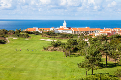 Praia D'El Rey Marriott Golf Beach Resort