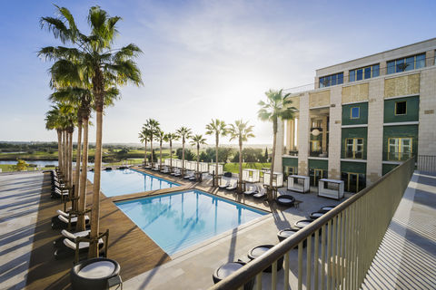 Anantara Vilamoura Algarve Resort Spa