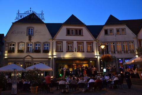 Hotel Angels am Fruchtmarkt
