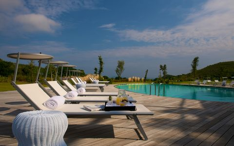 Argentario Golf Resort Spa