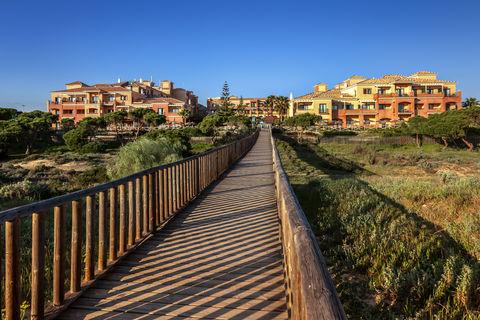 Barcelo Punta Umbría Mar