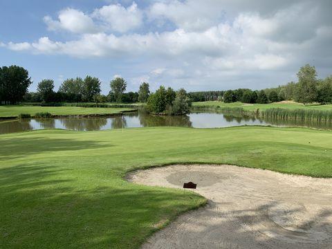 Golfresort De Purmer ANWB Golf toernooi