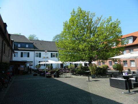 Golfhotel Clostermanns Hof toernooi