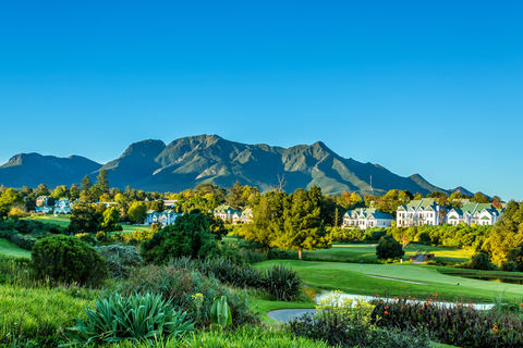 Fancourt Hotel Country Club