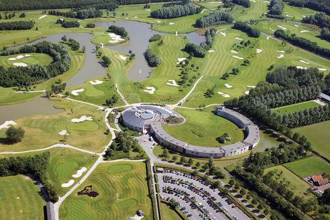 Golfresort De Purmer