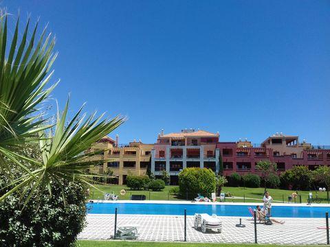 Appartementen Isla Canela