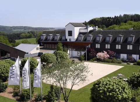 Trans World Hotels Kranichhöhe