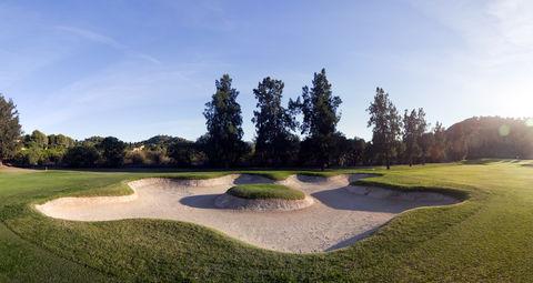 Denia Marriott La Sella Golf Resort Spa