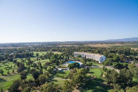 Penina Hotel Golf Resort