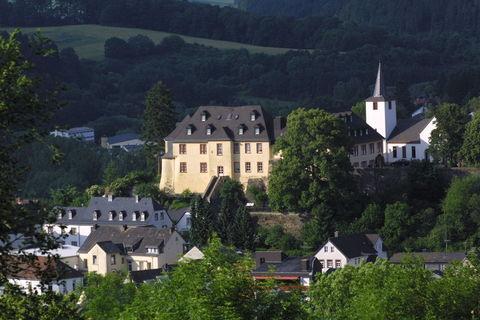 Schlosshotel Kurfürstliches Amtshaus