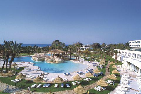 Hotel Phenicia