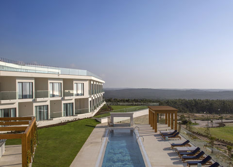 Royal Obidos Spa Golf Resort
