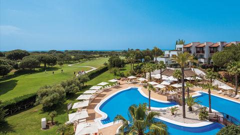 Precise Resort El Rompido