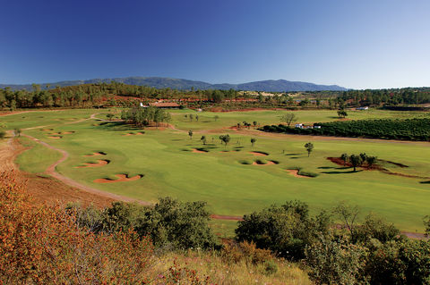 NAU Morgado Golf Country Club ANWB Golf toernooi