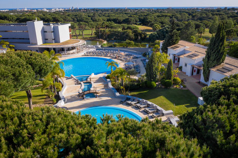 Pestana Vila Sol Golf Resort