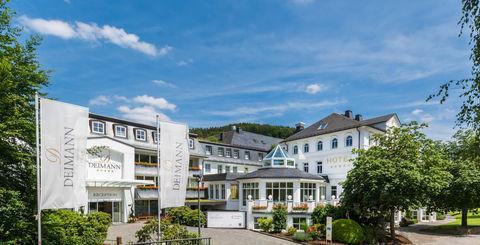 Romantik Hotel Deimann
