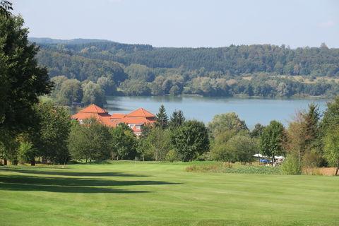 Lindner Hotel Sporting Club Wiesensee