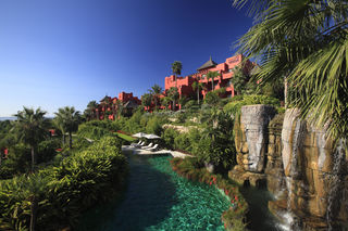 Asia Gardens, a Royal Hideaway Hotel
