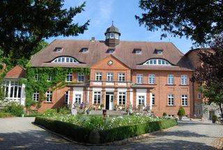 Schloss Barsthorst