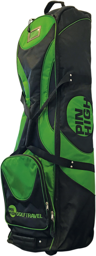 Pin High travel cover